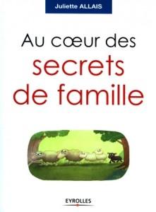 Juliette Allais - Publications - Au cœur des secrets de famille